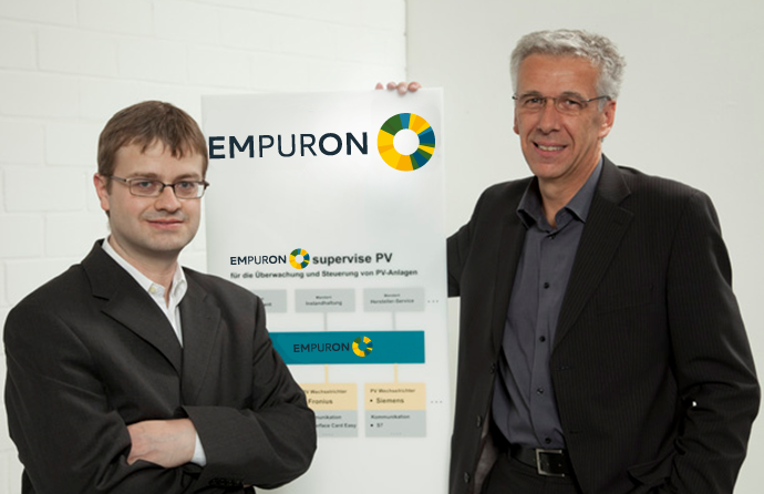 EMPURON Medl and Bergmann