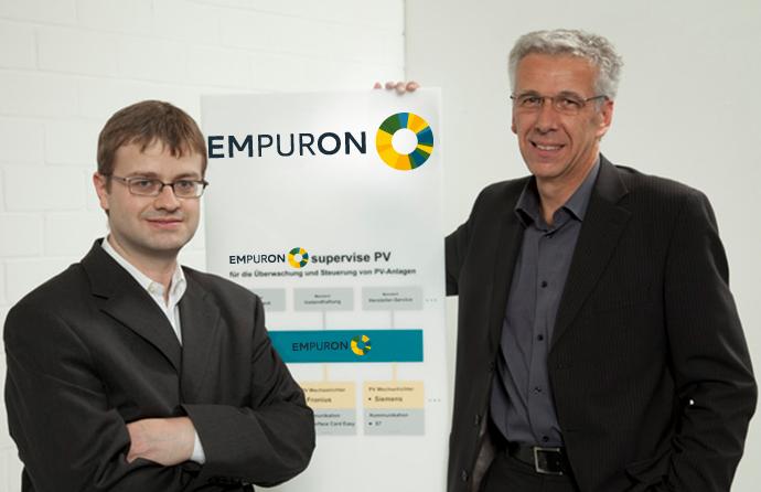 EMPURON Medl und Bergmann
