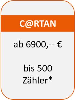 C@RTAN 500 Zähler